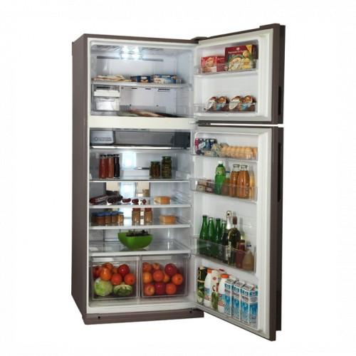 Холодильник Sharp SJ-XP59PGSL (SJ-XP59PGSL)