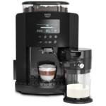 Кофемашина KRUPS Arabica Latte EA819N10
