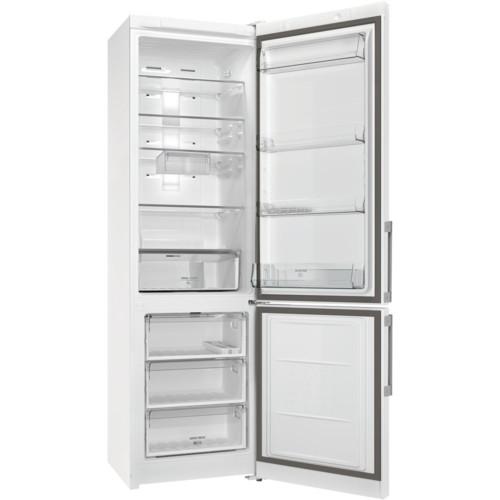 Холодильник Hotpoint HFP 6200 W (153420)