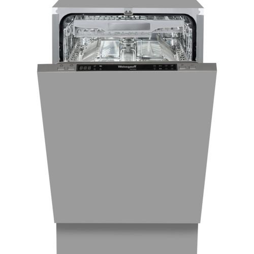 Посудомоечная машина Weissgauff BDW 4583 D (BDW 4583 D)
