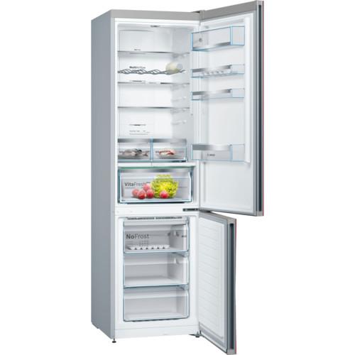 Холодильник Bosch Serie 6 KGN39LR31R (KGN39LR31R)
