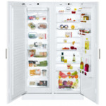 Холодильник Liebherr SBS 70I2 Comfort NoFrost