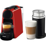 Кофемашина DeLonghi Nespresso EN85.BAE Red