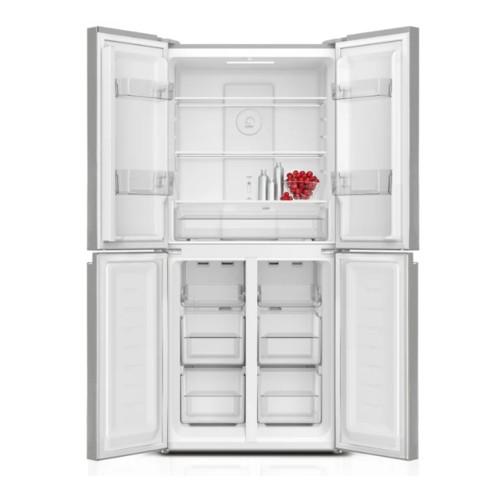 Холодильник Weissgauff WCD 337 NFX (426281)
