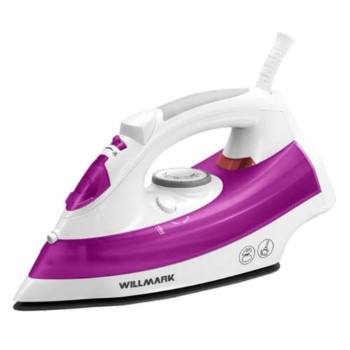 Прочее WILLMARK Утюг SI-2215CRP, фиолетовый (1262483)
