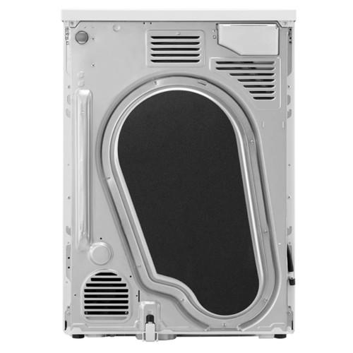 Сушильный автомат LG Сушильная машина (DC90V9V9W)