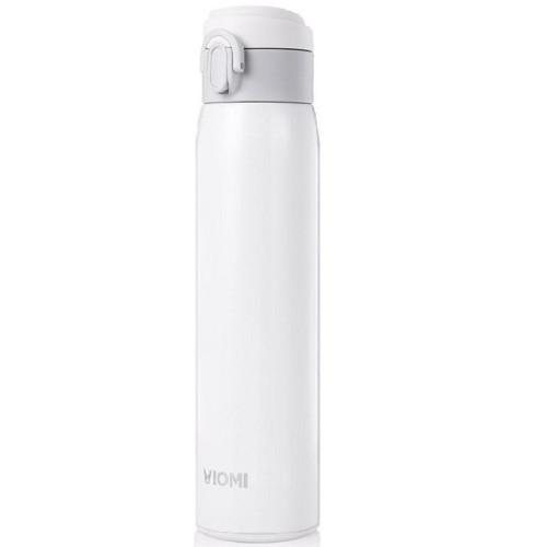 Прочее Xiaomi Viomi Stainless Vacuum Cup W8 (460ml) белый (1315508)