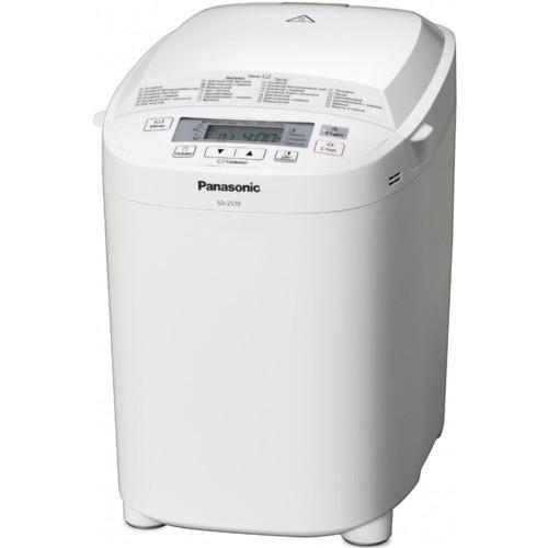 Прочее Panasonic Хлебопечь SD-2510WTS (1225456)