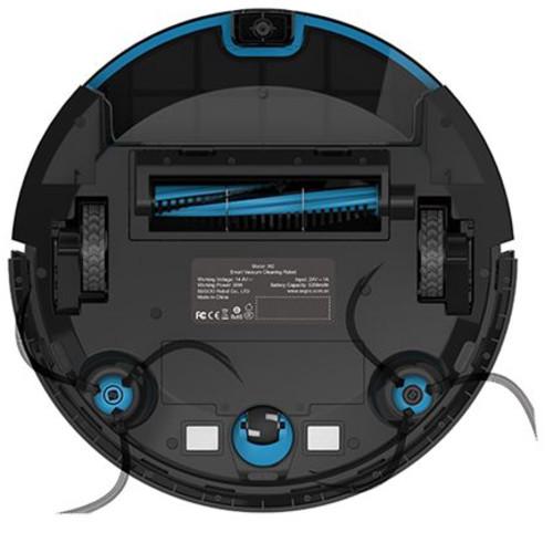 Уход за домом SEGOO Робот-пылесос M1 (M1 black)