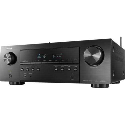 Прочее DENON AVR-S650H (AVR-S650H/B)