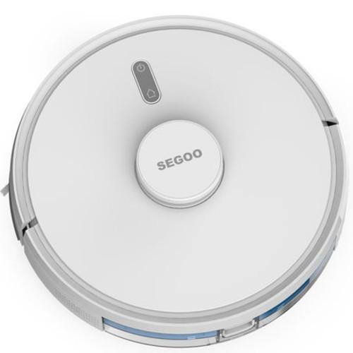 Уход за домом SEGOO Робот-пылесос M1 (M1 white)