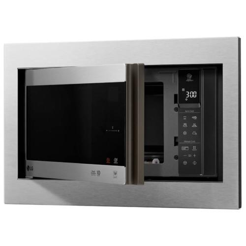 Микроволновая печь LG MS2595CIST (1318616)