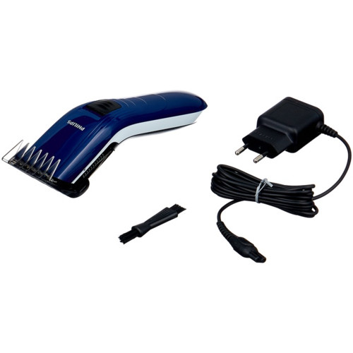Уход за телом Philips Машинка для стрижки волос QC5125/15 (1258553)