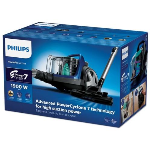 Уход за домом Philips Пылесос FC9570/01 (1291370)