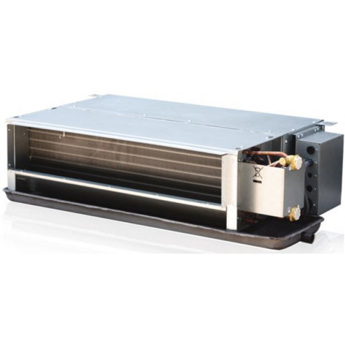 Прочее MDV Фанкойл канальный двухрядный (MDKT2-600G50)