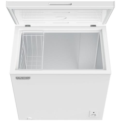 Морозильник DAUSCHER  DCF-210Q (1318707)