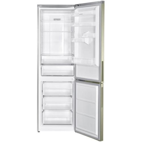 Холодильник Sharp SJB340XSIX (SJB340XSIX)