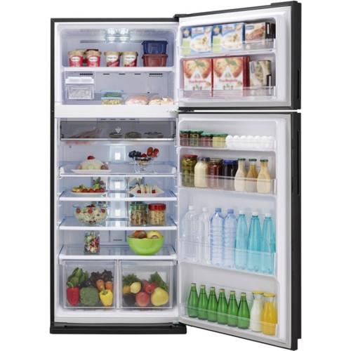 Холодильник Sharp SJXE59PMSL (SJXE59PMSL)