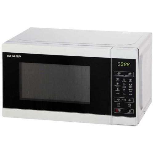 Микроволновая печь Sharp R6800RSL (R6800RSL)