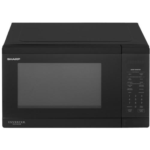 Микроволновая печь Sharp R3950RBS (R3950RBS)