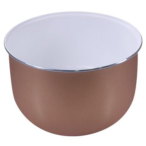 Прочее LUMME Чаша для мультиварки (LU-MC304 белая)