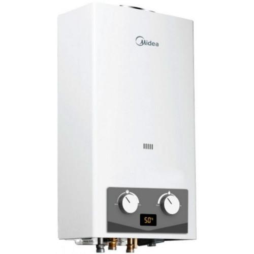 Прочее Midea Газовый водонагреватель JSD20-10DH4 (JSD20-10DH4)