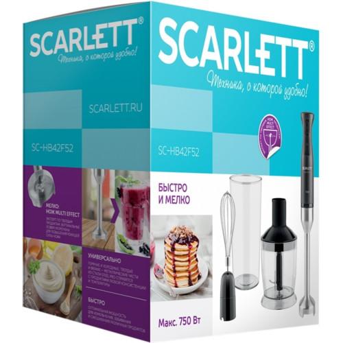 Прочее Scarlett Блендер SC-HB42F52 (SC-HB42F52)