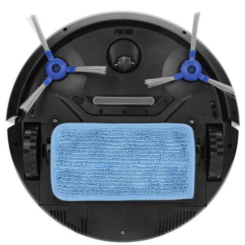 Прочее Ritmix Робот пылесос (VC-020W Black)