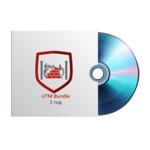 Лицензия для сетевого оборудования Fortinet FortiGate-100E 1 Year Unified