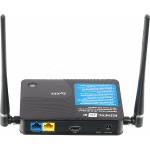 WiFi точка доступа Zyxel Keenetic 4G III (Rev.B)