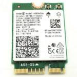 Аксессуар для сетевого оборудования Intel 9462.NGWG.NV