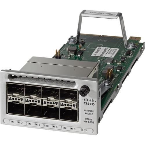Аксессуар для сетевого оборудования Cisco Catalyst 9300 (C9300-NM-8X=)