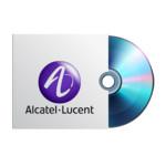 Лицензия для сетевого оборудования Alcatel-Lucent Download your software key