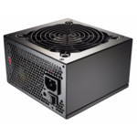 Блок питания Extreme Блок питания Summit 550W AC PSU FB