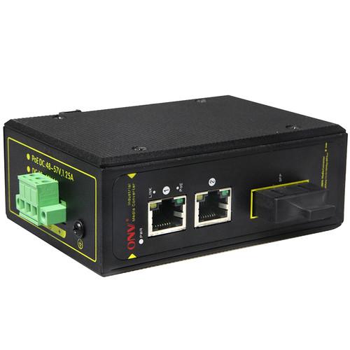 Коммутатор ONV IPS31032PS-S (IPS31032PS-S)