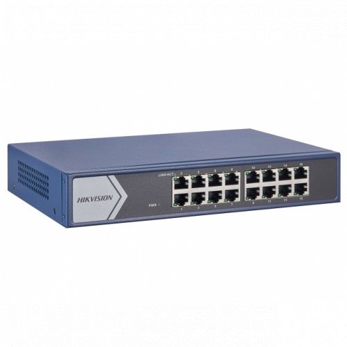 Коммутатор Hikvision DS-3E1516-EI (DS-3E1516-EI)