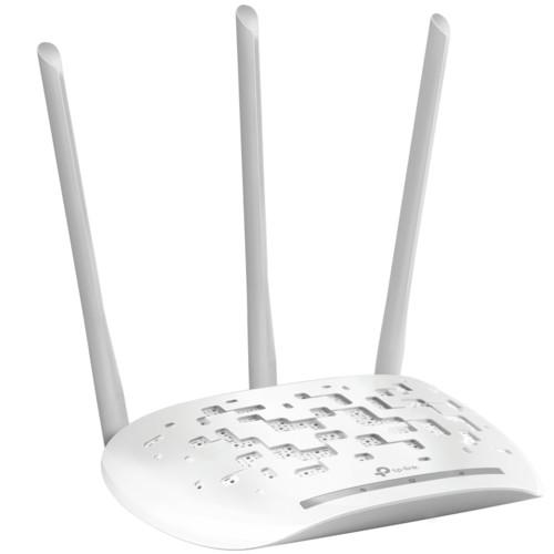 WiFi точка доступа TP-Link TL-WA901N (TL-WA901N)