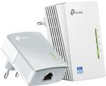 Аксессуар для сетевого оборудования TP-Link TL-WPA4220 KIT AV500
