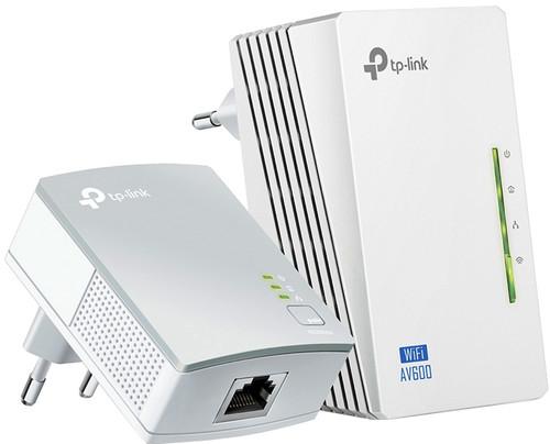 Аксессуар для сетевого оборудования TP-Link TL-WPA4220 KIT AV500 (TL-WPA4220 KIT(EU))