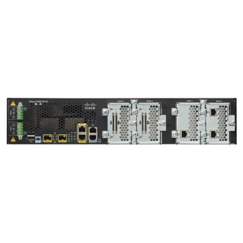 Маршрутизатор Cisco CGR-2010/K9 (CGR-2010/K9-custom)