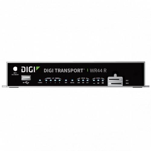 Маршрутизатор DIGI DGWR44-M800-AE1-RF (DGWR44-M800-AE1-RF)
