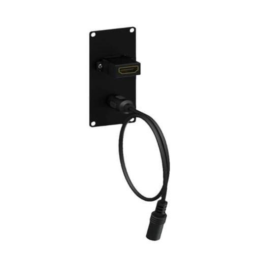 Аксессуар для сетевого оборудования CAYMON Коннектор и разъем CASY152/B (CASY152/B)