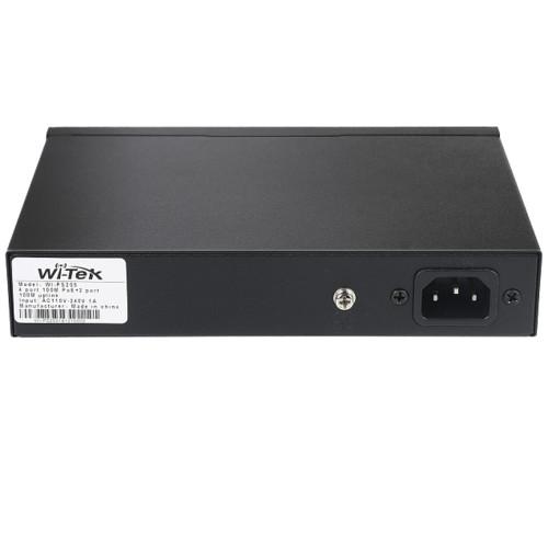 Коммутатор Wi-Tek WI-PS205 v2 (WI-PS205 v2)