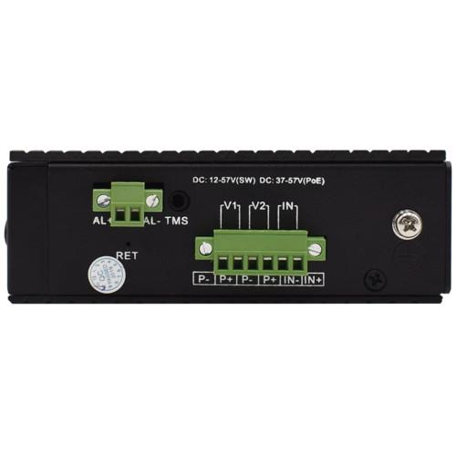 Коммутатор Wi-Tek WI-PMS306GF-I (WI-PMS306GF-I)