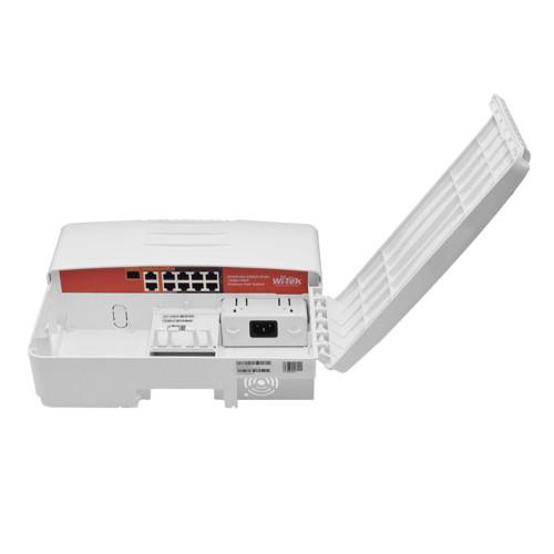 Коммутатор Wi-Tek WI-PS210G-O v2 (WI-PS210G-O v2)