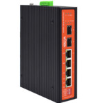 Коммутатор Wi-Tek WI-PS306GF-I v2