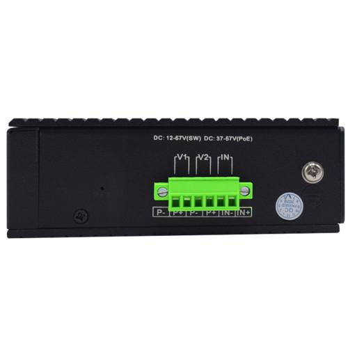 Коммутатор Wi-Tek WI-PS306GF-I v2 (WI-PS306GF-I v2)