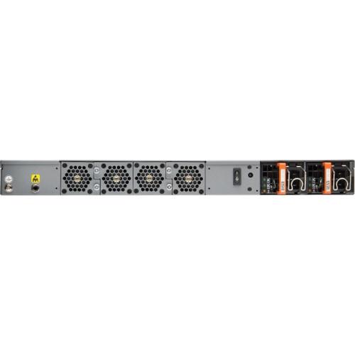 Аппаратный файрвол Juniper SRX4100-SYS-JE-AC (SRX4100-SYS-JE-AC)