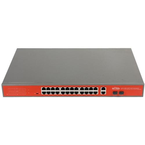 Коммутатор Wi-Tek WI-PS526GV (WI-PS526GV)