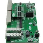 Коммутатор Wi-Tek WI-PMS310GFR-O